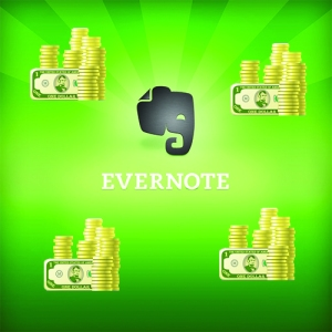 how-does-evernote-make-money